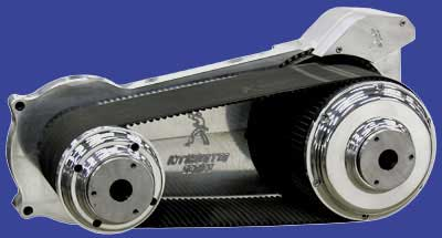 Karata Bearings Carriers attached to Pulleys