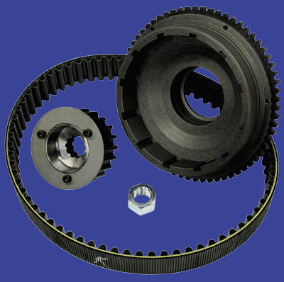 1.75''  FXR/FLT/ROAD KING primary belt drive 1984 - 89