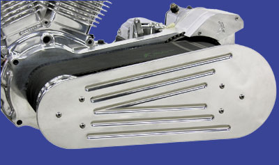 Karata Outboard Bearing Support System 16110