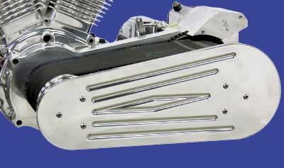 Karata Outboard Bearing Support System 16115