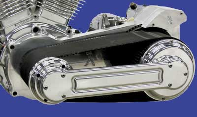 Karata Outboard Bearing Support System 16122