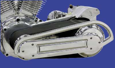Karata Outboard Bearing Support System 16150