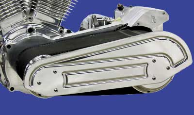 Karata Outboard Bearing Support System 16152