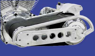 Karata Outboard Bearing Support System 16153