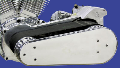 Karata Outboard Bearing Support System 16156