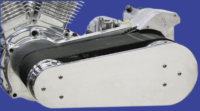 Karata Outboard Bearing Support System 16157