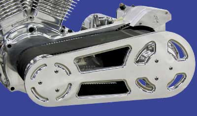 Karata Outboard Bearing Support System 16160