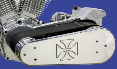 Karata Outboard Bearing Support System 16168