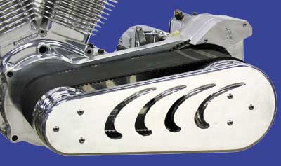 Karata Outboard Bearing Support System 16171