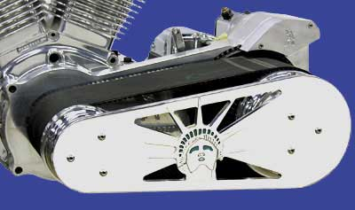 Karata Outboard Bearing Support System 16172