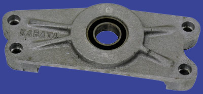 1970 -1984 MAINSHAFT BEARING SUPPORT